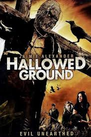 Hallowed Ground (2007) [vose]