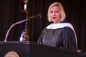 Andrea Herrera '85, 2015 Leadership and Service Award - Cornell