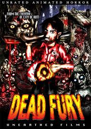 death fury (2008)