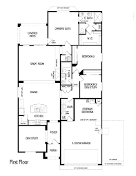 Centex Home Floor Plans by Pulte Homes Floor Plans 2005