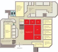 Uga Campus Map Tate Floor Plans Uga Tate Student Center