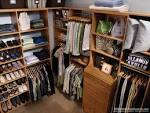 Interior. 22 Small Yet Incredible Walk In Closet Design Ideas ...