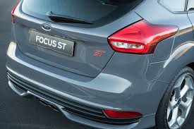 Ford Focus Colours Focus St Ford Nelspruit
