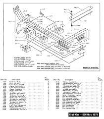 1986 club car 36v wiring diagram club printable u0026 free download