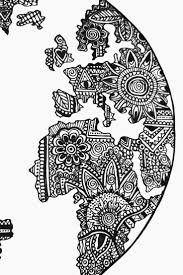 best 25 globe drawing ideas on pinterest earth tattoo globe