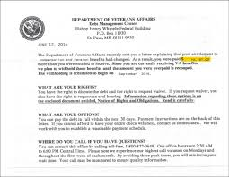 How To Write A Legal Letter Of Demand by The Va Overpaid Tens Of Thousands Of Veterans And Now It Says