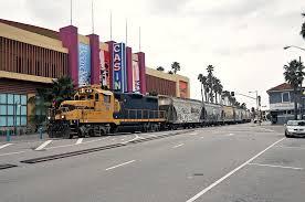 Sierra Northern Railway