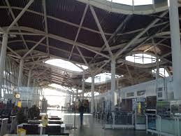 Aéroport de Saragosse