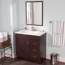 24 Inch Bathroom Vanity Combo by Bathroom Modern Bathroom Design With Fantastic Home Depot Vanity