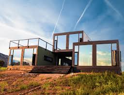 Home Gallery Design Ideas Shipping Container Homes 15 Ideas For Life Inside The Box