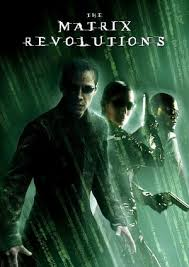Matrix Revolution Dublado
