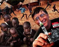 bill-gates-vaccine-kids - Secrets of the FedSecrets of the Fed