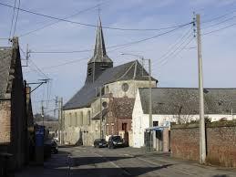 Montigny-en-Cambrésis