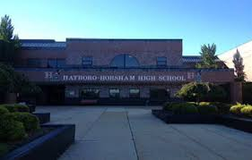 Hatboro-Horsham Senior High School