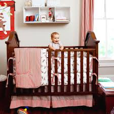 Monkey Crib Set Featured Bedding Collection Sock Monkey Carousel Designs Blog