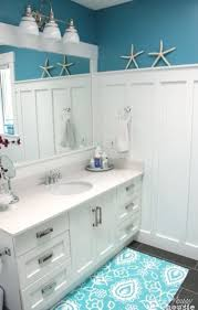 Beach Bathroom Decor Ideas Colors 25 Best Coastal Bathrooms Ideas On Pinterest Coastal Inspired