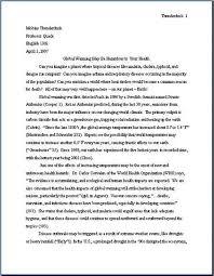 a good leader essay