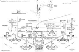 West Wing White House Floor Plan Index Of Lunatic Asylums And Mental Hospitals
