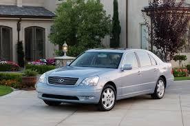 lexus ls 460 vs infiniti m45 2003 lexus ls430 reviews and rating motor trend