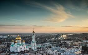 Что посмотреть в Ростове?