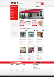 interior blinds and curtains prestashop theme 51275