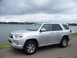 toyota 4runner review 2010 toyota 4runner sr5 the truth about cars