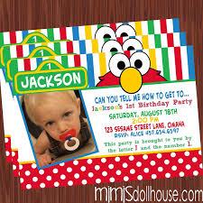 1st Year Baby Birthday Invitation Cards 2 Year Old Birthday Invitations Alanarasbach Com