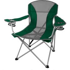 Canopy Folding Chair Walmart Gigatent Camping Chair With Footrest Walmart Com