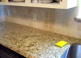 Ceramic Kitchen Backsplash Older And Wisor Painting A Tile Backsplash And More Easy Kitchen