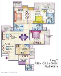 500 Sq Ft Apartment Floor Plan 100 500 Sq Ft 1200 Sq Ft House Plan India 750 Square Feet