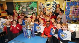 Leicester     s stunning title win is the      football fairytale     Irish Examiner