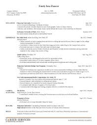 Student Resumes For First Job by Resume Cover Letter For High Students Objectives Seeking