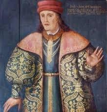 Eric of Pomerania