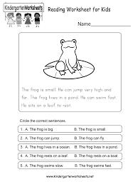 free thanksgiving reading worksheets reading worksheet for kids free kindergarten english worksheet