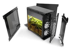 Cabinet For Pc by The Difference Between Micro Growing And Regular Indoor Growing