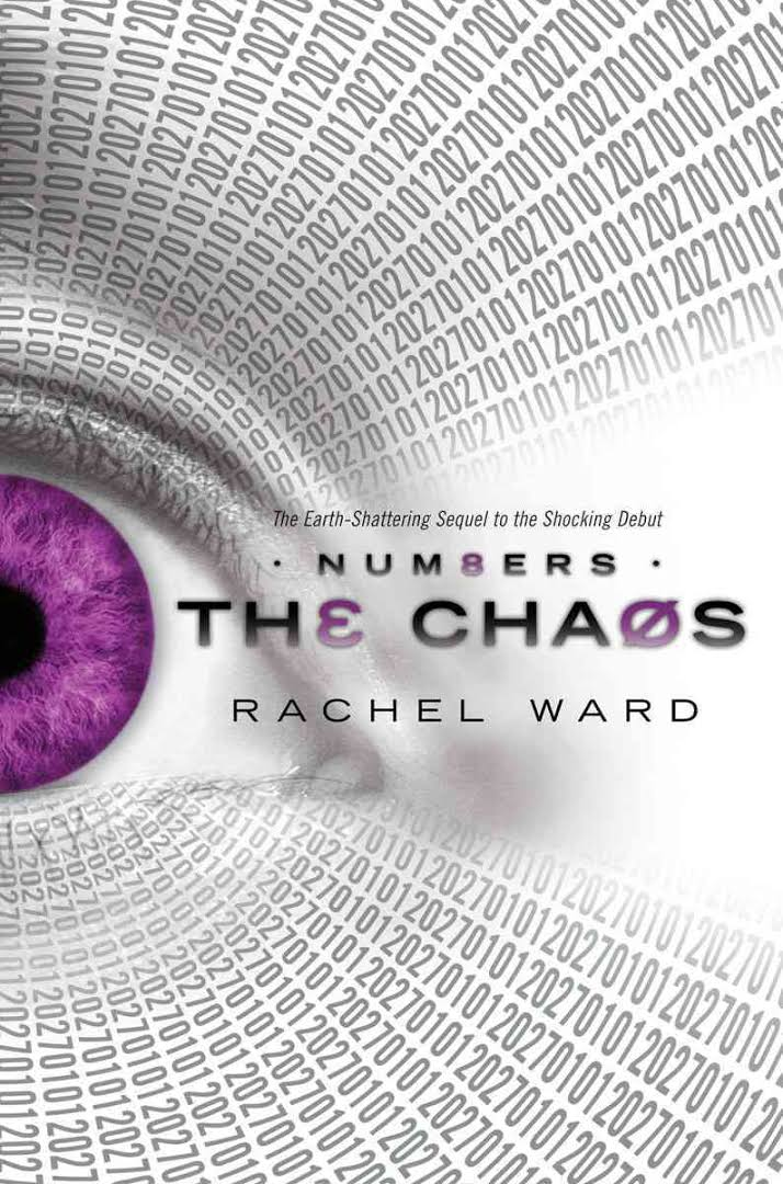 Image result for books: numbers, chaos