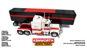 kenworth models sariel pl kenworth road train