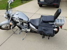 honda vt 600 honda shadow in illinois for sale used motorcycles on buysellsearch