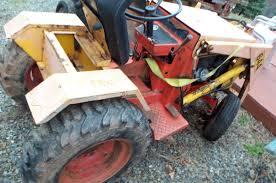 case 644 646 648 ingersoll tractor loader ebay stormville ny
