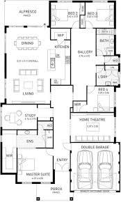 1074 best travaux images on pinterest home design floor plans