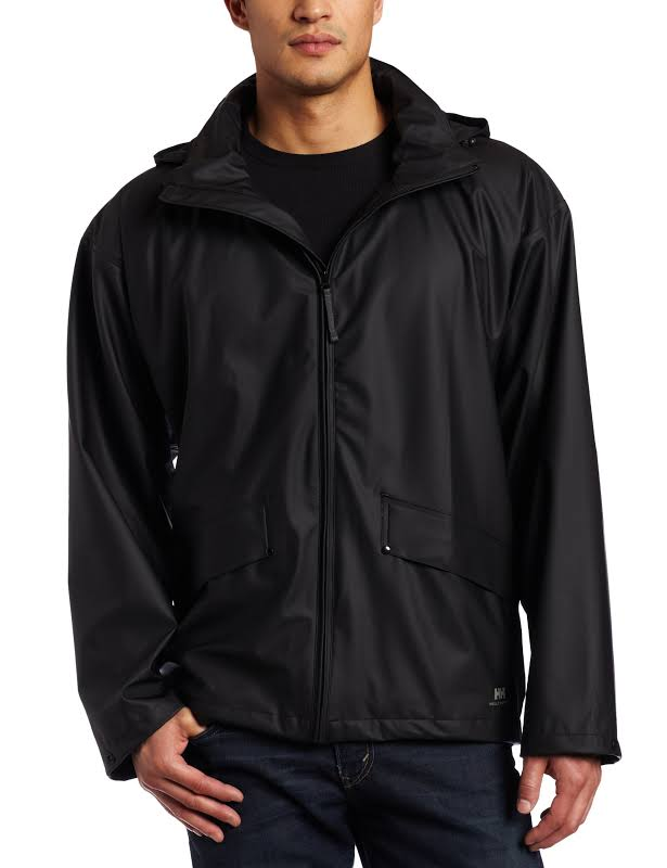 Helly Hansen Voss Jacket Black Extra Small 55267-990-XS