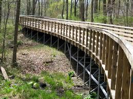 Matthew Henson State Park