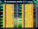 BlogGang.com : : ข่าวดี - พิธีเปิดบอลโลก 2014 บราซิลคาดคนเข้าชม ...