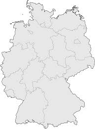 Map Germany by Where Is Germany Federal Republic Of Germany Maps U2022 Mapsof Net
