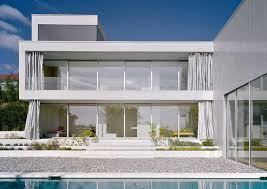 modern house design in european