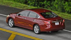 nissan altima won t start 2013 nissan altima 2 5 sv sedan review notes autoweek