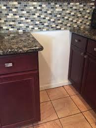 mismatched kitchen inglewood craftsman home