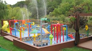 backyard water parks large and beautiful photos photo to select