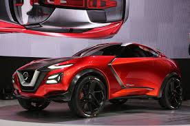 nissan juke review 2017 nissan gripz concept plays encore in tokyo hints at next juke