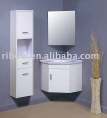 bathroom surprising corner bathroom cabinet russellbathroombltin